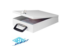 DOCUMENT BOX A4 WEDO